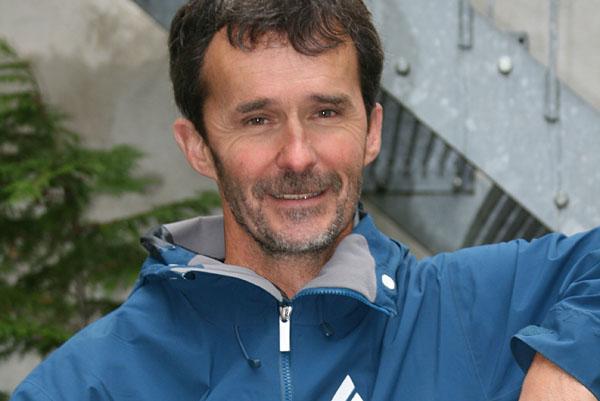 Stephan Durrer