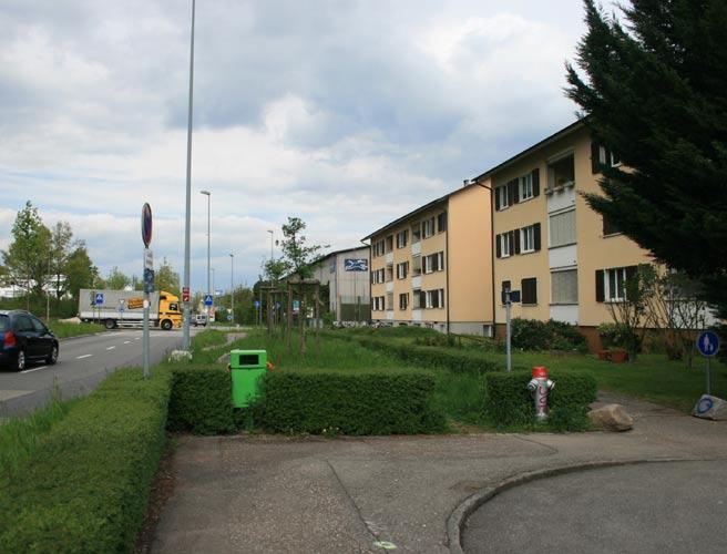 Integrierende Quartierentwicklung Lange Heid (2012-2018)