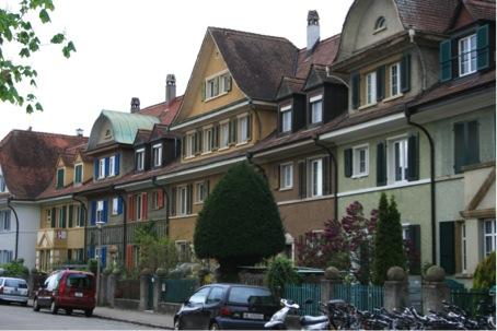 Prozess Kommunikation Schutz- und Schonzonen, Münchenstein (BL)
