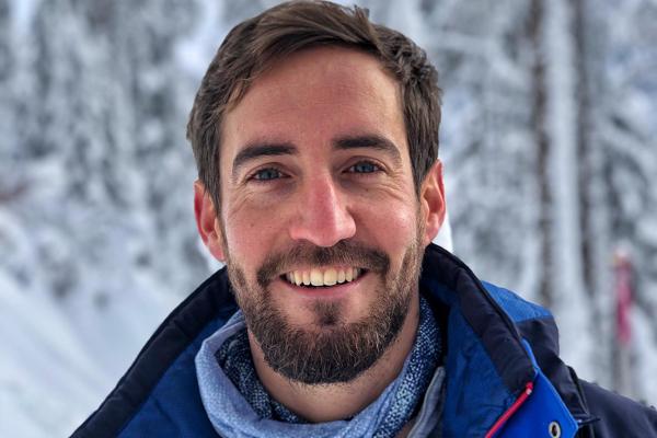 Mathieu Baumann